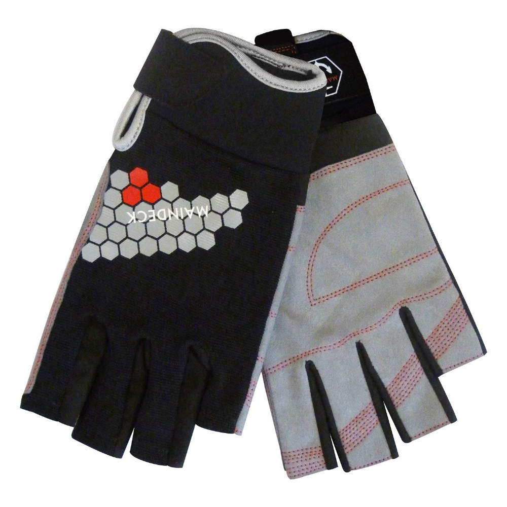 Armara Long finger Sailing Glove by Maindeck Sailing Yachting